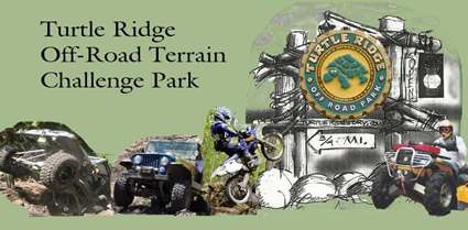 Turtle Ridge Off Road Park